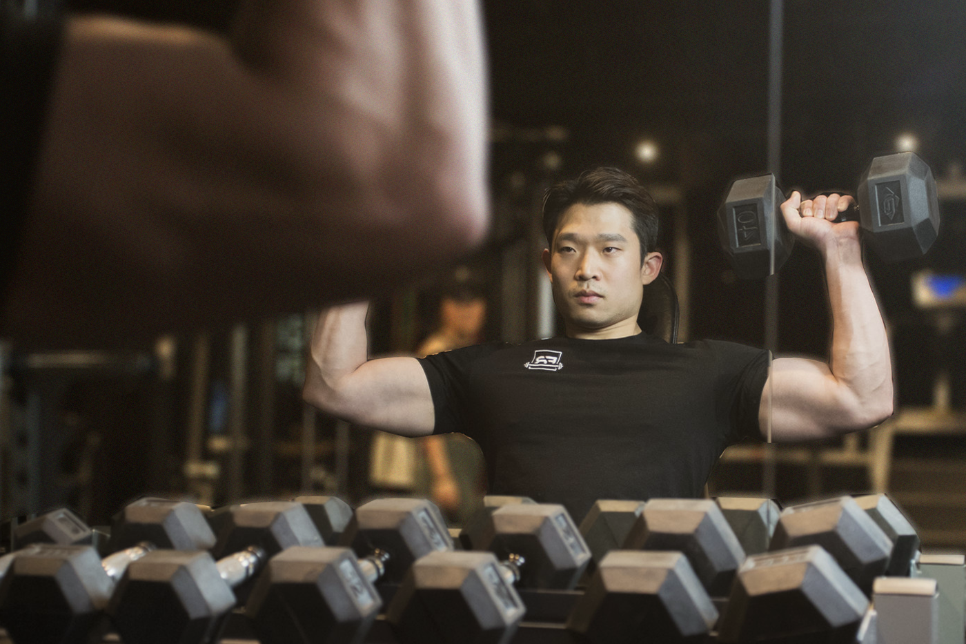 How to Build Boulder Shoulders