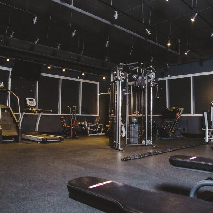 Fitting Room Studio Facility